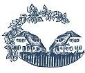Das Logo vom Hotel Friesenhuus Greetsiel